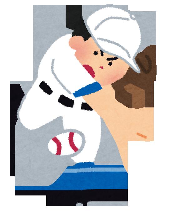 スポーツのケガ|小江戸川越つばさ整骨院