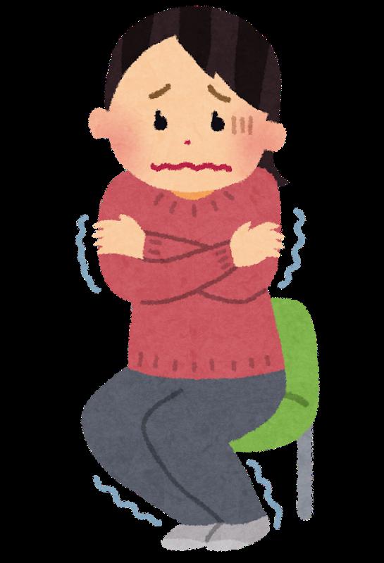 冷え症|小江戸川越つばさ整骨院